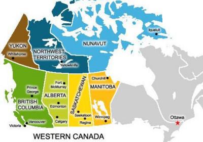 Calgary Western Canada Distribution And Warehousing